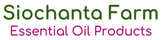 SIOCHANTA FARM ESSENTIAL OIL PRODUCTS